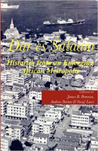 Photo of publication