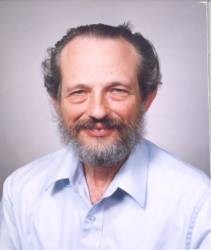 Kenneth Stolarsky